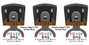 Mixed Bag - S3 - E3