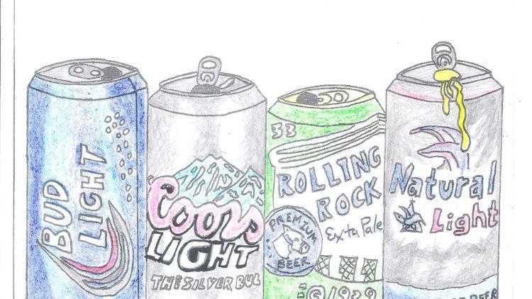 Mixed Bag s2 e3 – Adult Coloring Book